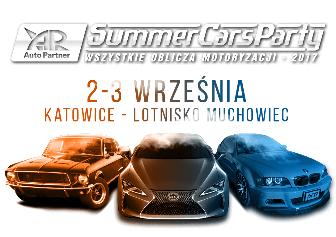 Auto Partner summer Cars Party 2017