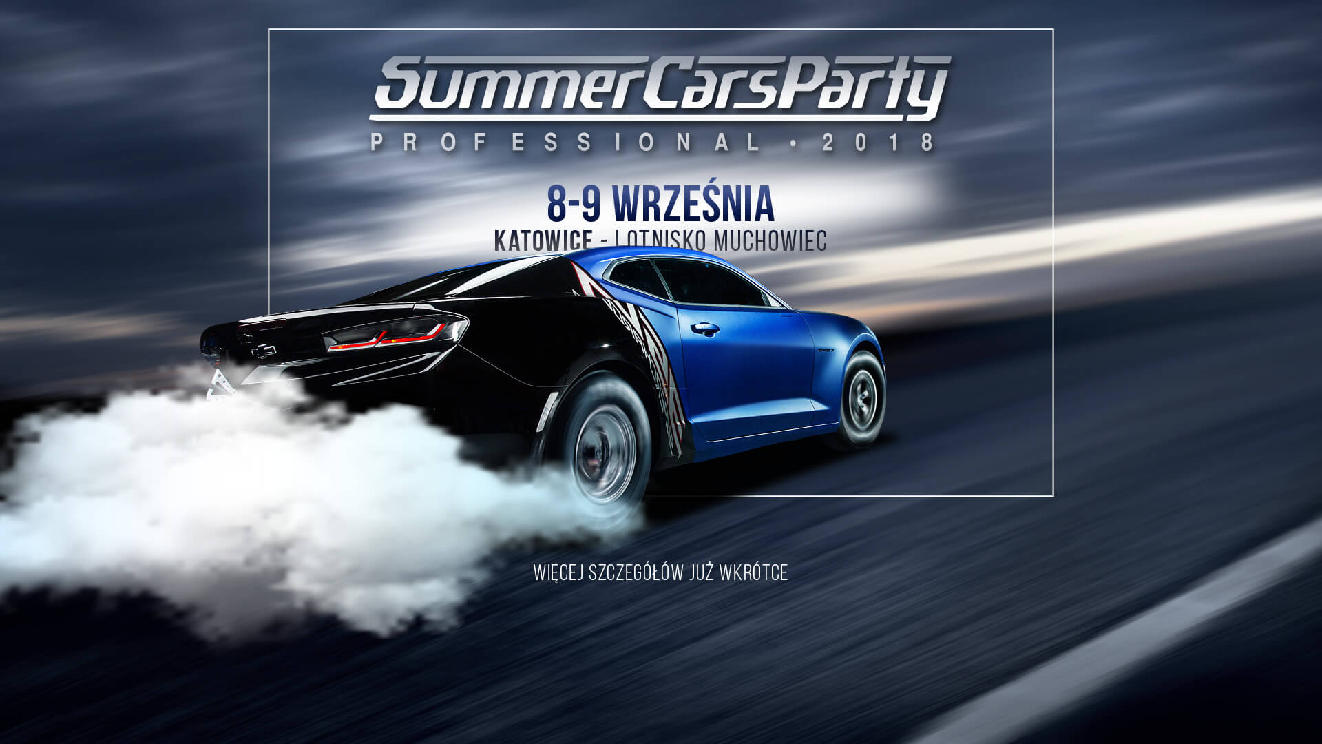 Summer Cars Party 2018